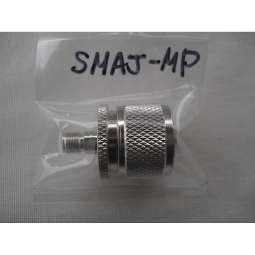 ゆうパケット対応 (訳ありセール 格安) SMAJ-MPコネクター 正規取扱店 SMAJMP 105 ゆ