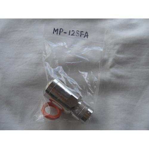 春の新作シューズ満載 ゆうパケット対応 [宅送] ※最大購入個数:9 MP-12DSF MP12DSF ゆ コネクター 018