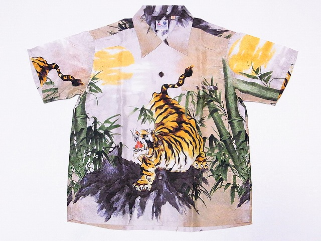ffbee936 American Clothing Cream: SUN SURF [sun surf] Hawaiian shirt SS37863 ...