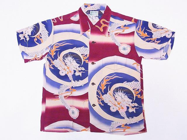 d2d33517 American Clothing Cream: SUN SURF [sun surf] Hawaiian shirt SS37861 ...