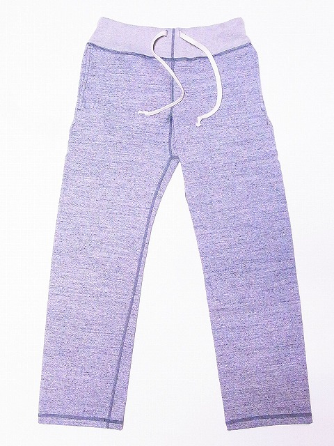 Two Moon [Two Moon] sweat shirt underwear 10180 SWEAT PANTS (粗杢) collect on delivery fee for free