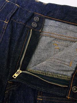 FULLCOUNT 牛仔裤布什 1246年裤子 (一洗) 现金上传送费