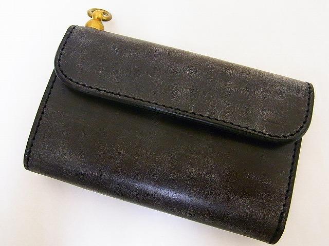 INCEPTION[インセプション] ウォレット 財布 レザー ミドルウォレット UKブライドル ソリッド IPW-06 (ブラウン) 送料無料 代引き手数料無料
