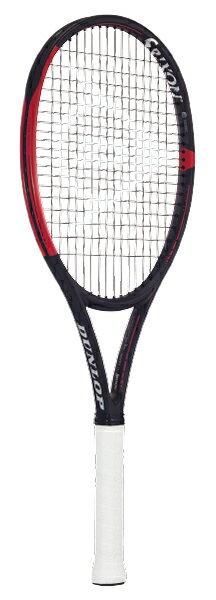 【国内正規品】DUNLOP CX 400 ダンロップ CX400 285g 100平方インチ 硬式テニスラケット  品質保証書付 サービスガット・張り代込