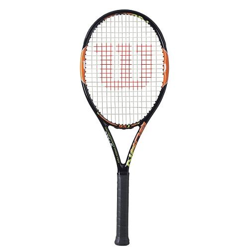 Wilson 硬式テニス用ラケット BURN95J バーン95J