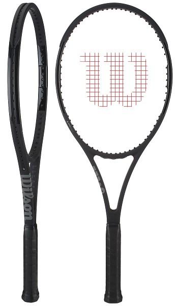 【国内正規品】Wilson 特価硬式テニスラケット PRO STAFF 97 LS プロスタッフ97 LS 290g 軽量プロスタッフ サービスガット・張り代込