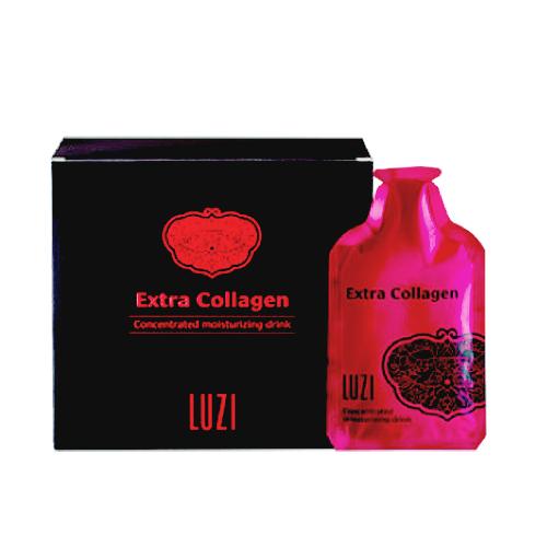ルーツー エキストラ・コラーゲン【LUZI Extra Collagen】【美容ドリンク】【冬虫夏草】【ツバメの巣】【コラーゲン】【椿】【白キクラゲ】【送料無料】