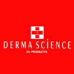Doctor products Derma Sciences DP lotion techno white