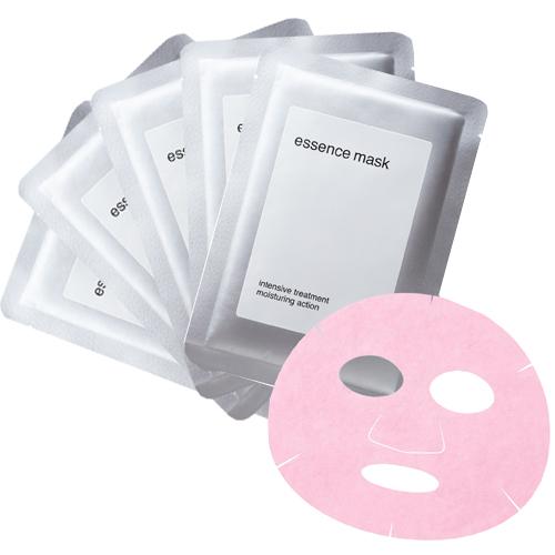 【5枚セット】【送料無料】ドクタープロダクツ Essence mask エッセンスマスク(25ml×5枚)【VCIP】【セラミド】【ドクターズコスメ】