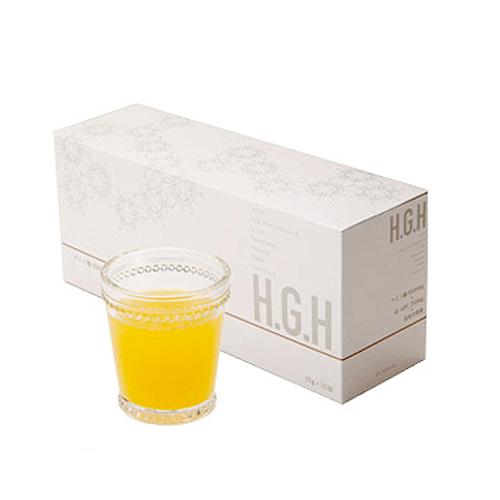 【リニューアル】フラセラ H.G.H リッチ(レモン味)【アミノ酸含有食品】【健康食品】【サプリメント】【ドクターズ】【送料無料】