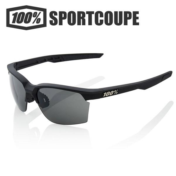 ワンハンドレッドパーセント 100% 100パーセント サングラス SPORTCOUPE スポーツサングラス アイウェア ロードバイク 自転車 モトクロス サイクリング