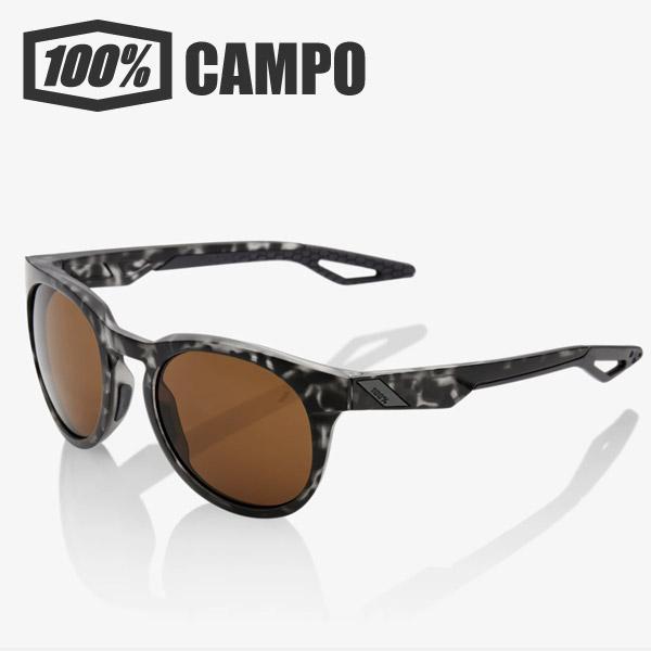 【送料無料】 ワンハンドレッドパーセント 100% 100パーセント サングラス CAMPO 正規品 スポーツサングラス アイウェア ロードバイク 自転車