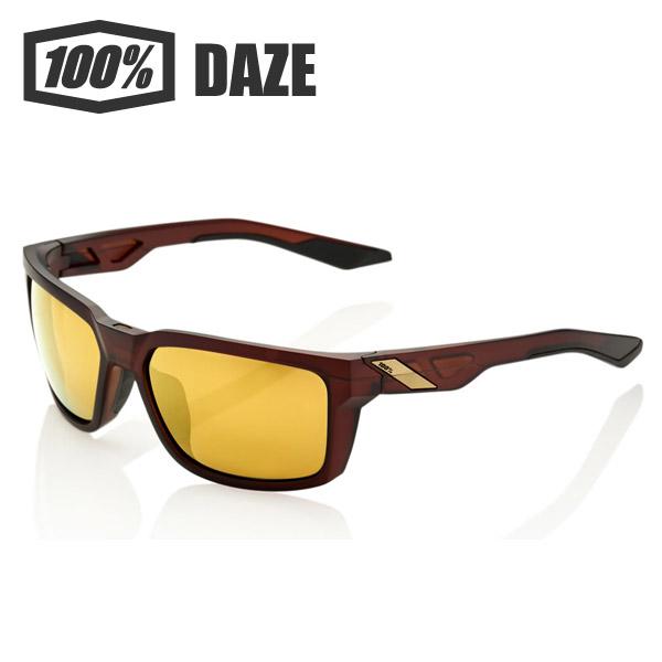 【送料無料】 ワンハンドレッドパーセント 100% 100パーセント サングラス DAZE 正規品 スポーツサングラス アイウェア ロードバイク 自転車 モトクロス サイクリング