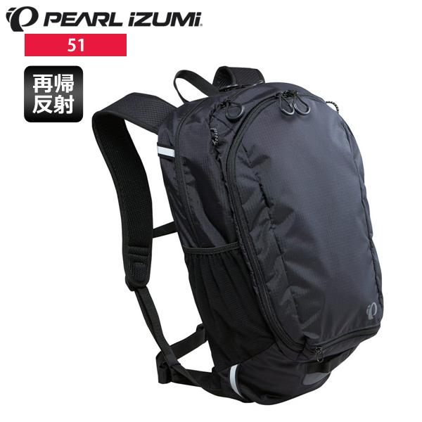 【送料無料】 パールイズミ PEARL IZUMI リュック 51 バックパック ツアー バッグ サイクルバッグ