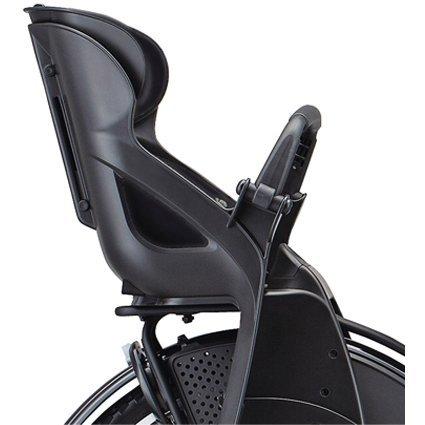 BRIDGESTONE ブリヂストン HYDEE.II専用リヤチャイルドシート リヤチャイルドシート ハイディツー RCS-HDB2 A551821BL P5852 HYDEE2 自転車 サイクリング 自転車用アクセサリー