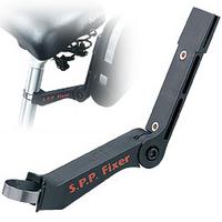 自転車 サドルバッグ トピーク F77 フィクサー Seat F77 営業 コード番号:ACZ13900 優先配送 Fixer Pack Post TOPEAK