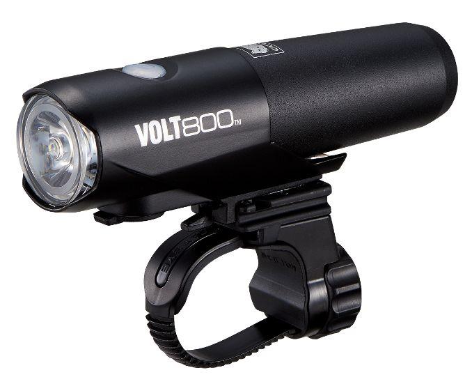 (送料860円無料) CATEYE HL-EL471RC VOLT800 ( 充電式フロント用LEDライト ) キャットアイ HLEL471RC ボルト800