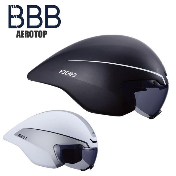 BBB ビービービー ヘルメット エアロトップ サイクルヘルメット BHE-62 サイクルウェア 自転車 ロードバイク