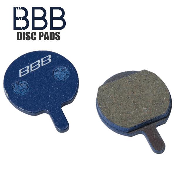 10%OFF BBB ビービービー ディスクブレーキパーツ ディスクパッド 自転車パーツ BBS-48 自転車 サイクルパーツ 人気 おすすめ