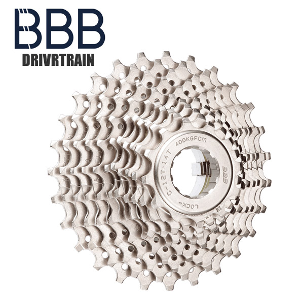 BBB ビービービー スプロケット ドライブトレイン 10-speed ロードバイク 自転車 サイクルパーツ 自転車パーツ