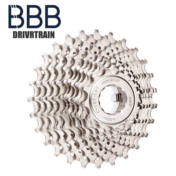BBB ビービービー スプロケット ドライブトレイン 11-speed ロードバイク 自転車 サイクルパーツ 自転車パーツ