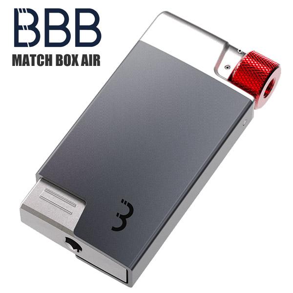 BBB ビービービー マッチボックス エアー BTL-145A バイクツール 工具 メンテナンス用品