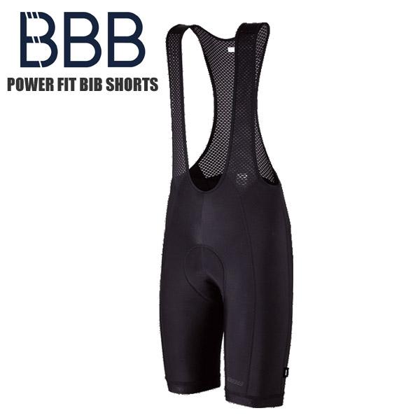 BBB ビービービー 大人気! パワーフィットビブショーツ BBW-213 サイクルパンツ サイクルウェア タイツ 今だけスーパーセール限定 ロードバイクウェア
