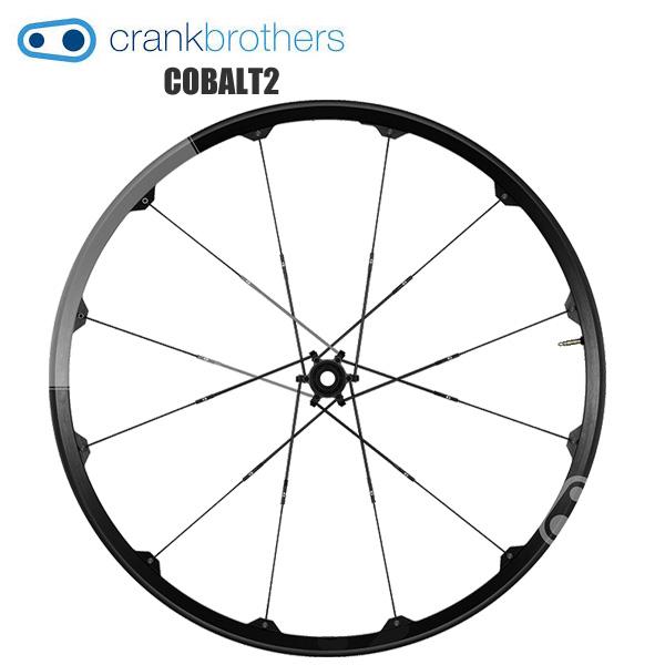 CRANK BROTHERS クランクブラザーズ ホイール コバルト2 COBALT2 自転車