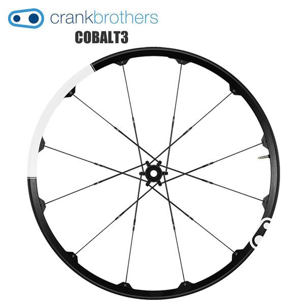 CRANK BROTHERS クランクブラザーズ ホイール コバルト3 COBALT3 自転車