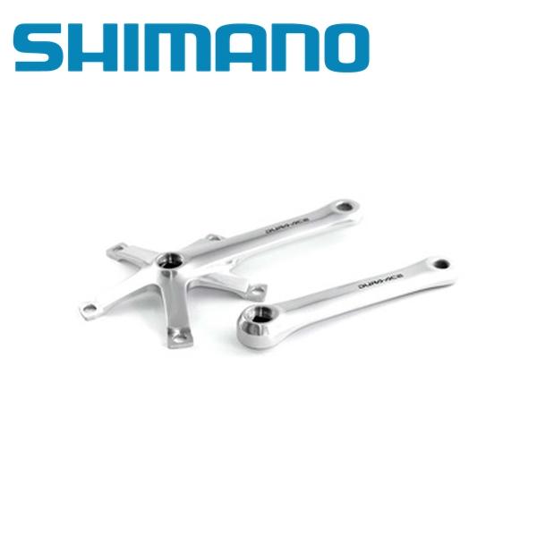 SHIMANO シマノ FC-7600 165mm クランクキャップ無し