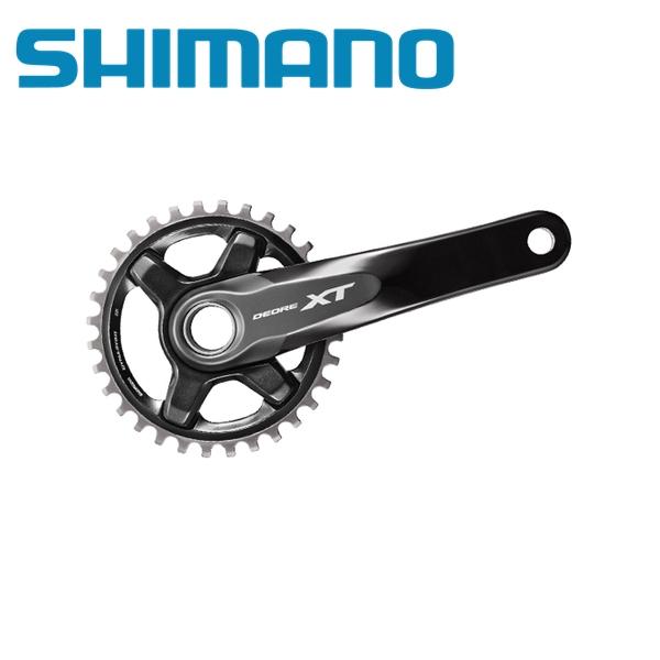 SHIMANO シマノ クランク FC-M8000 ロードバイク 自転車