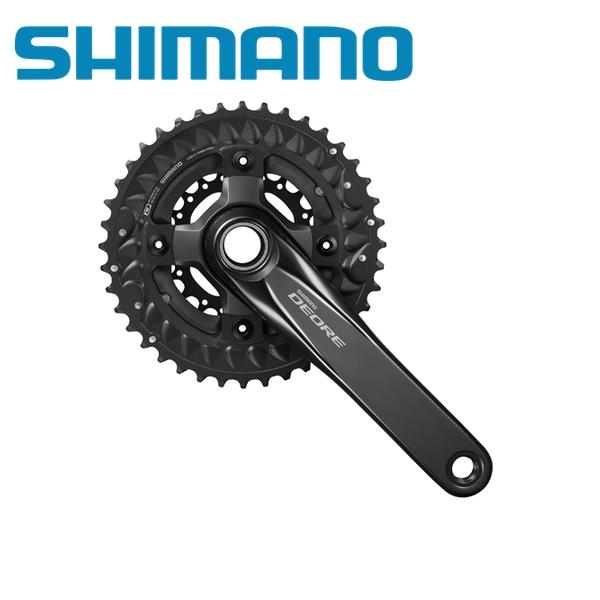 SHIMANO シマノ FC-M6000 170mm