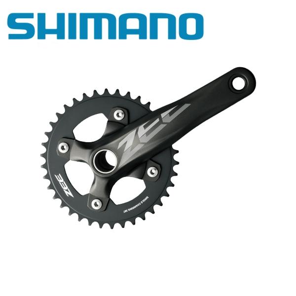 SHIMANO シマノ クランク FC-M640 ロードバイク 自転車