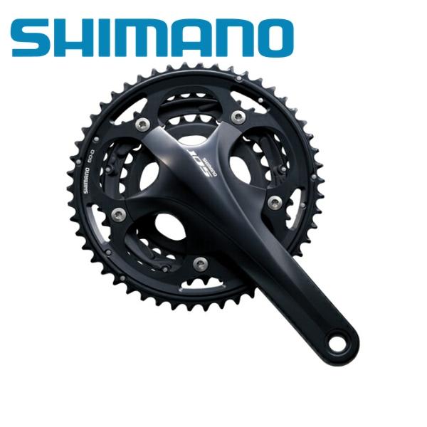 SHIMANO シマノ クランク FC-5703 ロードバイク 自転車