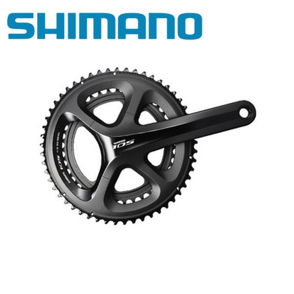SHIMANO シマノ FC-5800 シマノ 170mm FC-5800 52x36 SHIMANO ブラック, iS OLLiES:b3b8fcde --- sunward.msk.ru