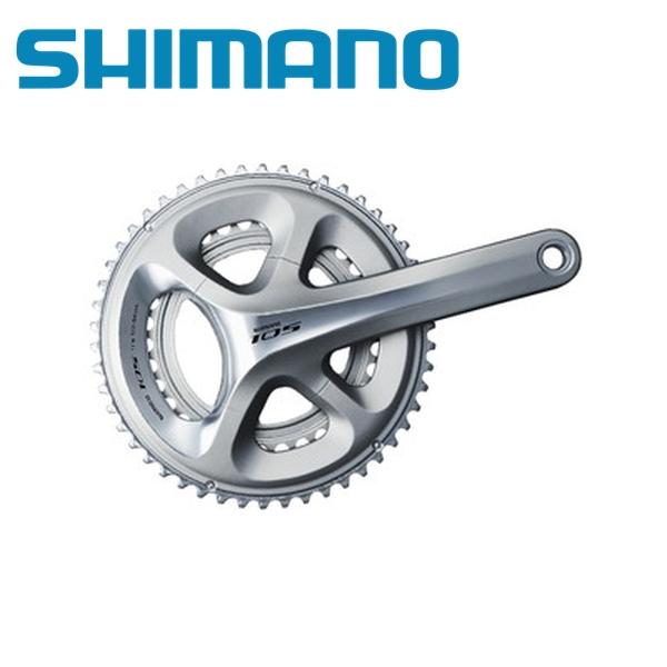 SHIMANO シマノ FC-5800 FC-5800 52x36 172.5mm 52x36 シマノ シルバー, ワンダフル沖縄:c604bddf --- sunward.msk.ru