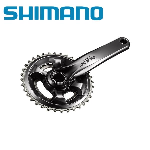 SHIMANO シマノ クランク FC-M9000 ロードバイク 自転車