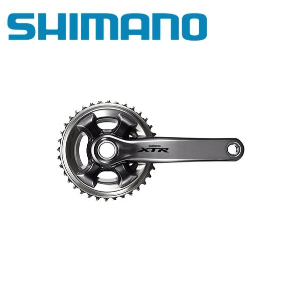 SHIMANO シマノ クランク FC-M9020 ロードバイク 自転車
