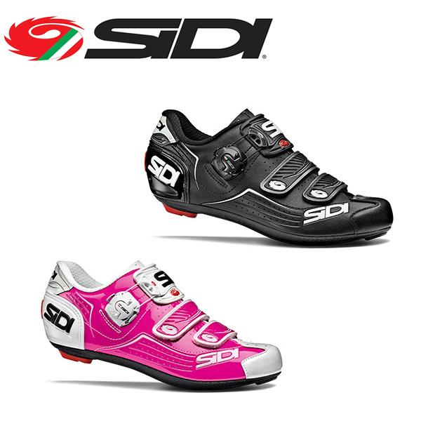 SIDI シディー シューズ ビンディングシューズ ALBA WOMAN 37.5 アルバ レディース サイクルシューズ 自転車 ロードバイク
