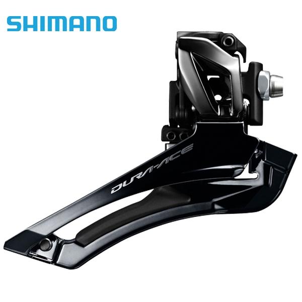 SHIMANO シマノ FD-R9100 直付 2X11S