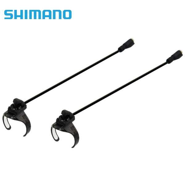 SHIMANO シマノ SW-R610 左右スイッチセット