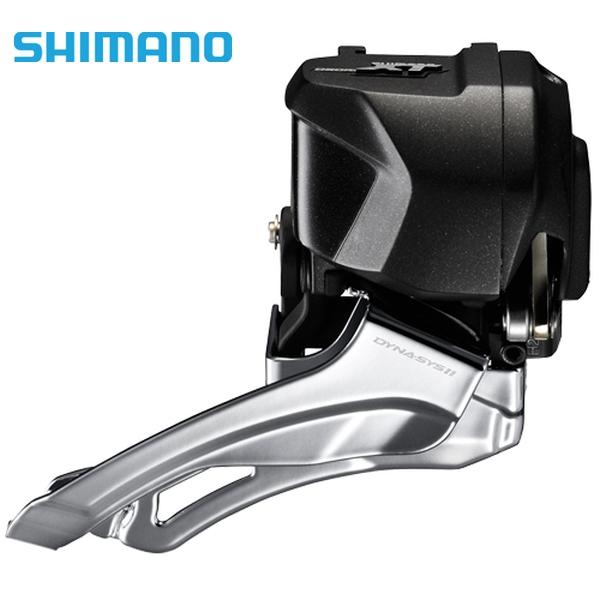SHIMANO シマノ FD-M8070 2X11S 対応トップ:34/38T (Di2)