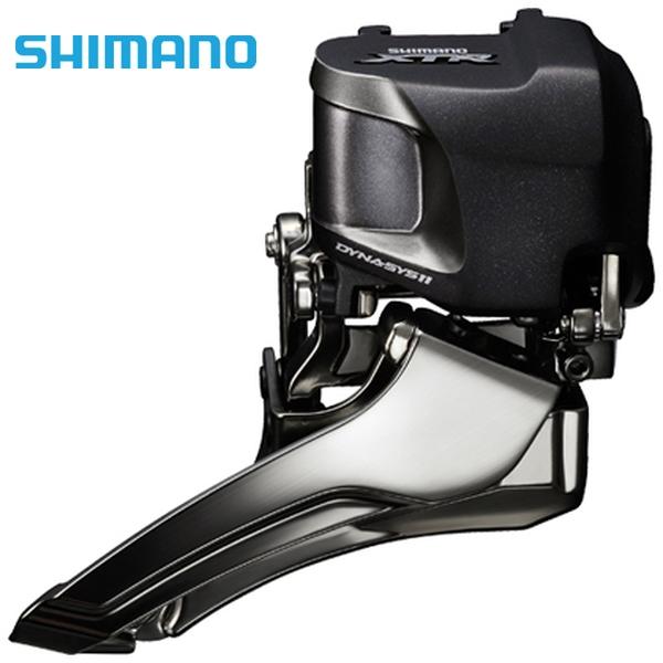SHIMANO シマノ フロントディレイラー FD-M9070 2X11S ロードバイク 自転車