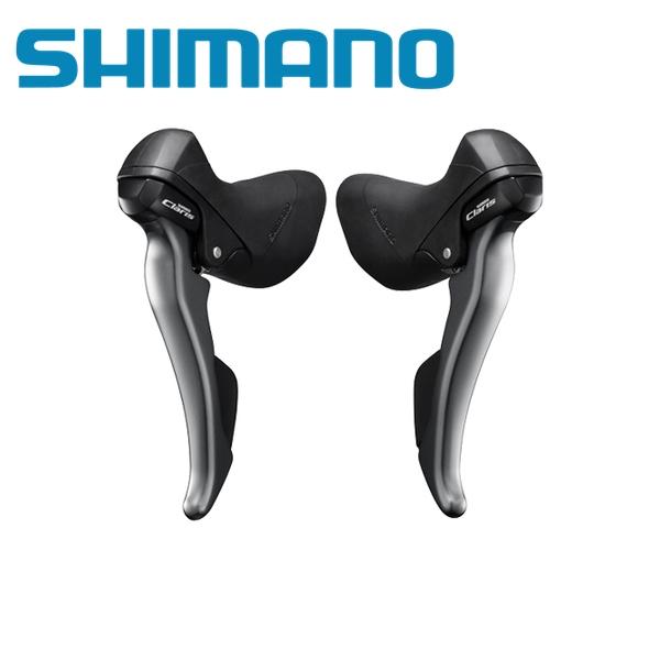 SHIMANO シマノ ST-R2030 左右レバーセット