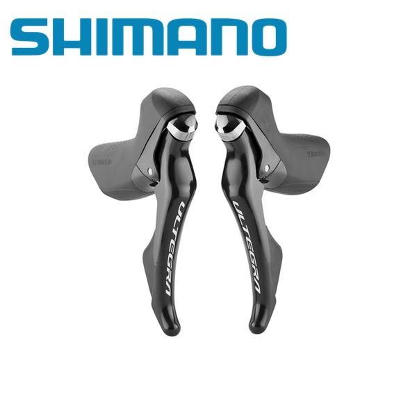 SHIMANO シマノ ST-R8000 左右レバーセット
