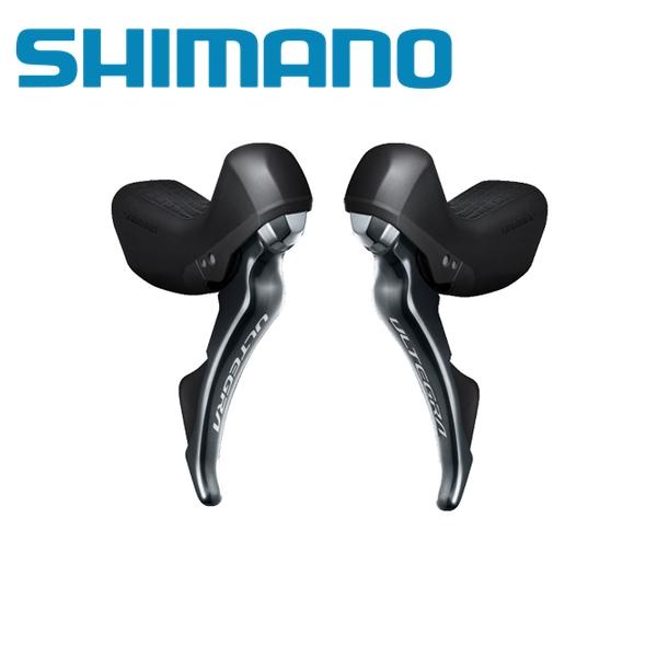 SHIMANO シマノ ST-R8020 左右レバーセット