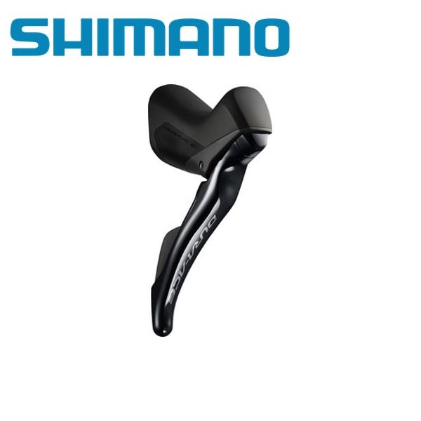 SHIMANO シマノ ST-R9100 左右レバーセット