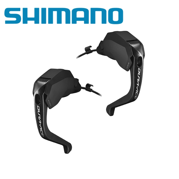 SHIMANO シマノ ST-R9180 左右レバーセット