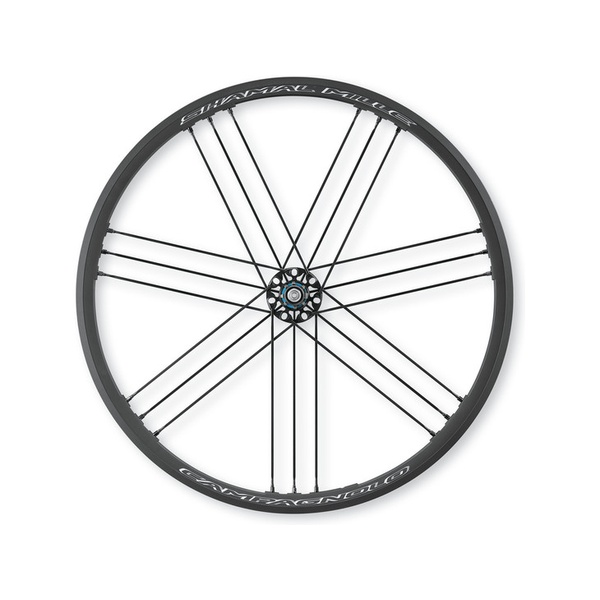 (Campagnolo/カンパニョーロ)(自転車用ホイール)SHAMAL MILLE C17 WO(F+R)カンパ 135698
