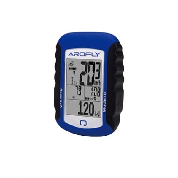 (AROFLY/エアロフライ)A-PLUS Meter GPSサイクルコンピュータ